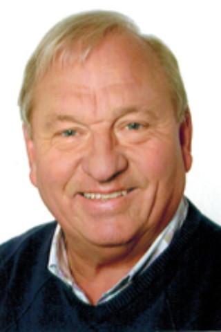 Norbert Kreil