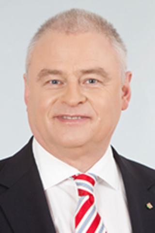 SPD Abteilung Laatzen Thomas Prinz