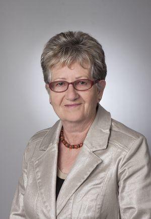 Helga Büschking