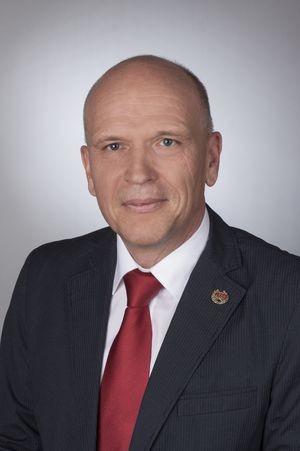 Matthias Blume