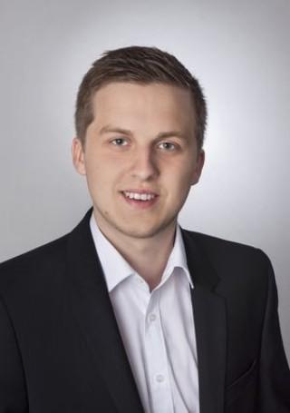 Jonas Seidel