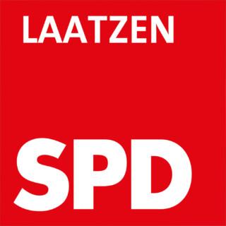 SPD Laatzen Logo